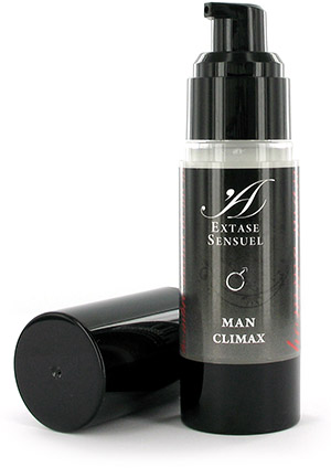 Extase Sensuel Massage Lotion - Man Climax