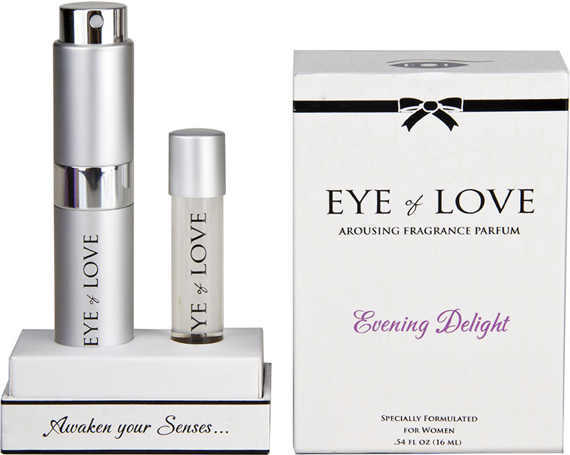 Eye of Love Evening Delight - Pheromone Parfüm (für Sie) - 16 ml