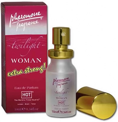 Twilight Woman Extra Strong Pheromone Spray (for her)