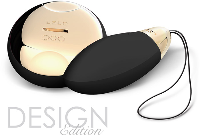 LELO Lyla 2 wireless vibrator - Black