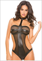 Allure Lingerie Sultry Body (L/XL)