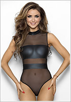 Axami Body 8410 - Nero (XL)