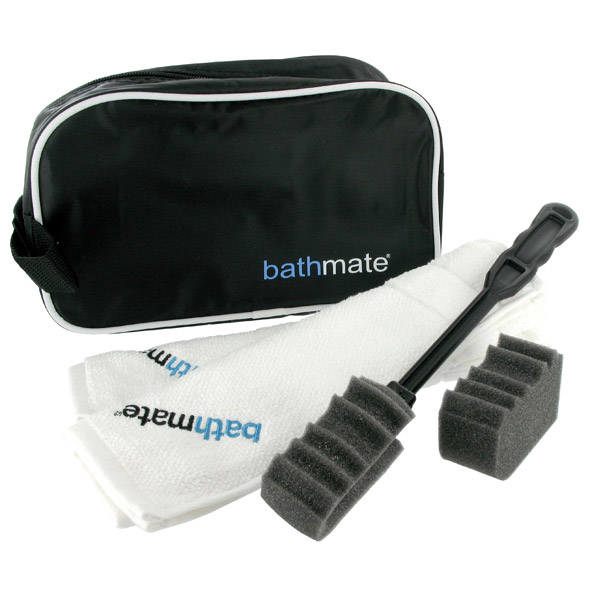Hydromax Bathmate Cleaning Kit