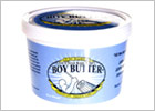 Lubrifiant Boy Butter H2O - 470 ml (à base d'eau)