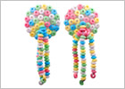 Candy Lovers Nipple Tassels