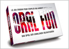 Oral Fun - Erotic game for couples (French/German)