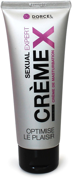 Dorcel CREAM X Masturbation cream - 100 ml