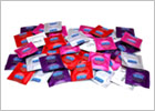 Durex Fun Explosion (40 Condoms)