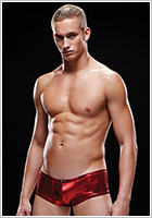 Envy Low Rise men's boxers - Red (L/XL)