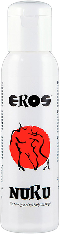 EROS NURU Body-on-Body Massage Gel - 500 ml