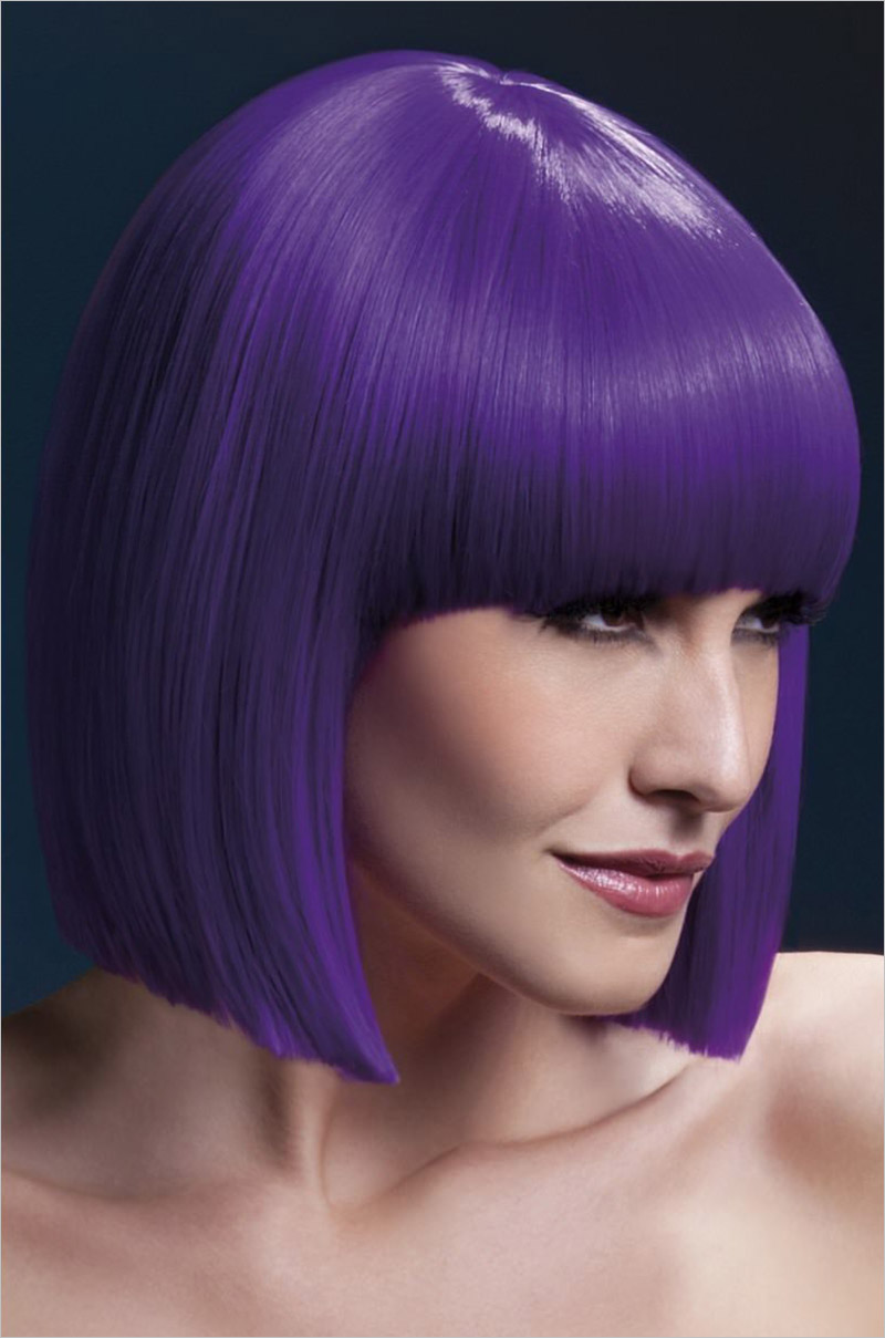 Perruque Fever Wigs Lola - Violet