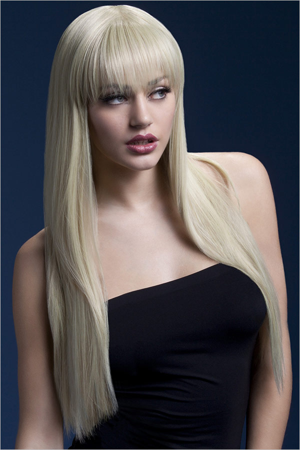Fever Wigs Jessica Wig - Blonde