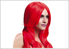 Perruque Fever Wigs Khloe - Rouge