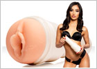 Fleshlight Girls Masturbator - Emily Willis - Squirt