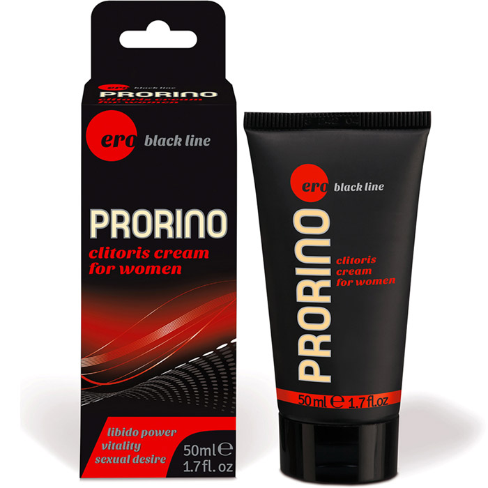 PRORINO Stimulationscreme für die Klitoris - 50 ml