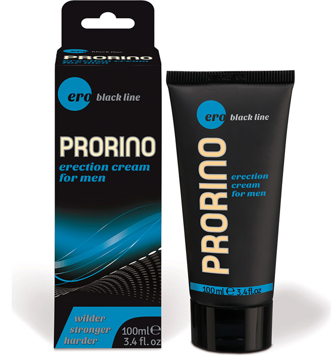 PRORINO Cream to improve erection - 100 ml