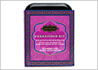 Kama Sutra The Weekender Box - Raspberry Kiss
