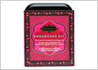 Kama Sutra Coffret The Weekender - Sogni di fragola