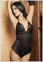 Mapalé Body 8397 - Black (M/L)