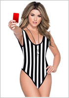 Mapalé Body 6357 referee costume (L)