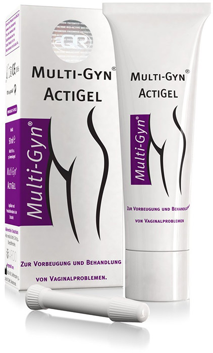 Multi-Gyn ActiGel - 50 ml