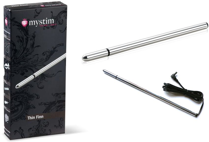Mystim Thin Finn Sound Dilator