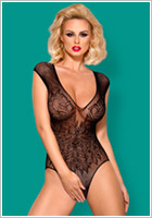 Obsessive B112 Body - Black (XL/XXL)