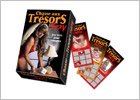 Chasse aux Tr�sors Sexy - Jeu �rotique pour couple (French)