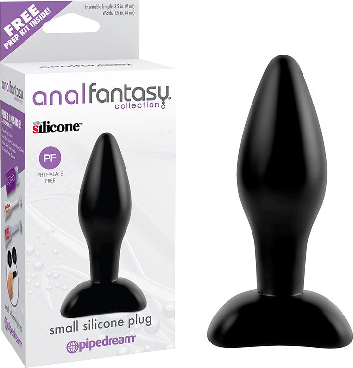 Plug anal Pipedream Anal Fantasy - Petit