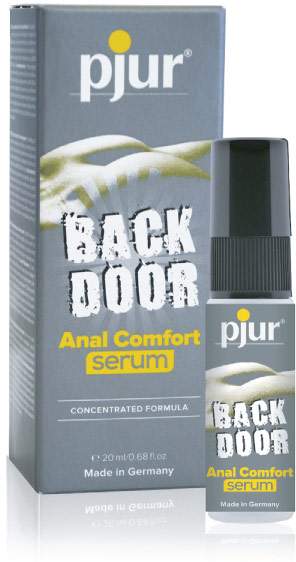 pjur Back Door Anal Comfort Serum - 20 ml