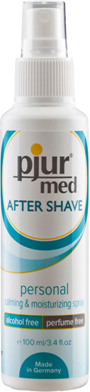 Spray intime après-rasage pjur Med After Shave - 100 ml