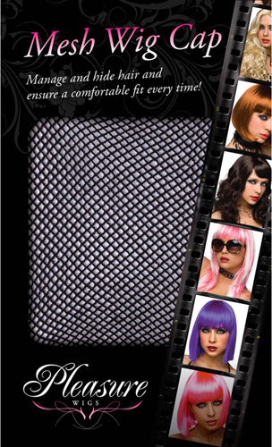 Pleasure Wigs Hair Net