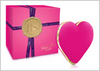 Rianne S Heart Vibe vibrierendes Liebesherz - Pink