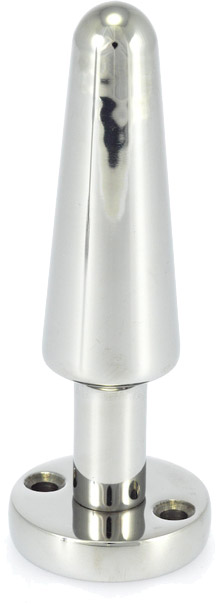 Stainless Steel Butt Plug (S)