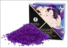 Shunga Moonlight Bath - Meerkristalle - Exotic Fruits