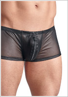 Svenjoyment men's boxers with zip (M)