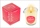 Taboo Massage Candle - Plaisir Charnel (for her)