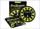 Sex Roulette Foreplay erotic game (Multilingual)