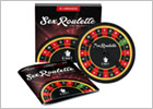 Sex Roulette Kinky erotic game (Multilingual)