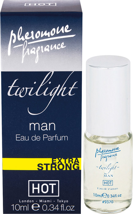 Twilight Man Extra Strong Pheromone Spray (for him)