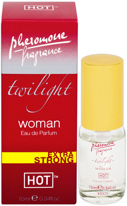 Spray aux phéromones Twilight Woman Extra Strong (pour elle)