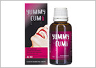 Yummy Cum Supplement for the taste and quantity of sperm (30 ml)