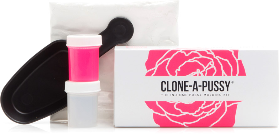 Clone-A-Pussy - Kit per stampo vagina