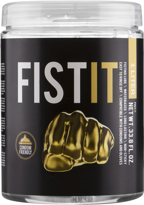 Fist-It Special Fisting Lubricant - 1 l (water based)